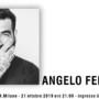 21 OTTOBRE 2019 – ANGELO FERRILLO, Privacy aspetti legali e formali