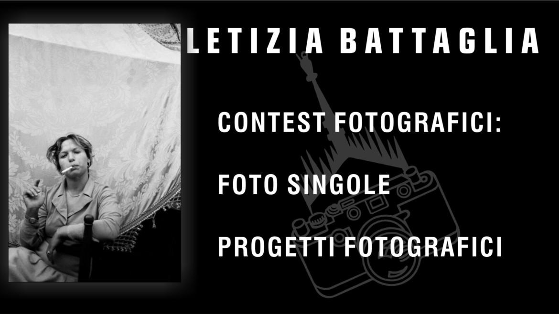 LETIZIA BATTAGLIA – CONTEST FOTOGRAFICI