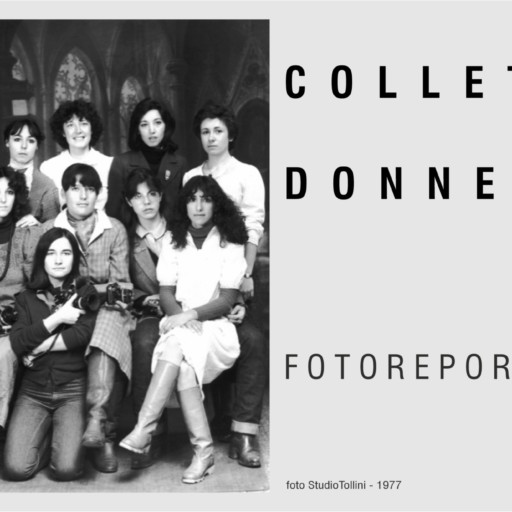 19/05/2020 – ORE 21:00 – COLLETTIVO DONNE