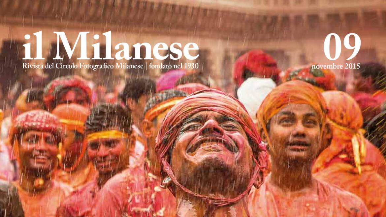 Il Milanese – numero 9 – novembre 2015