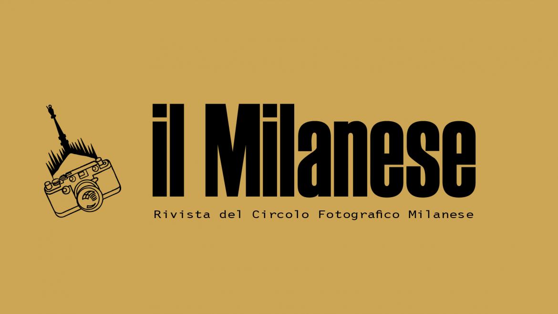 IL MILANESE – RIVISTA DEL CIRCOLO FOTOGRAFICO MILANESE